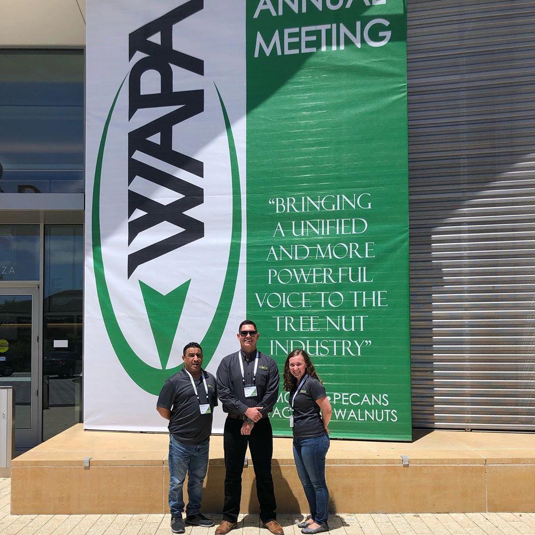 2019 WAPA Convention
