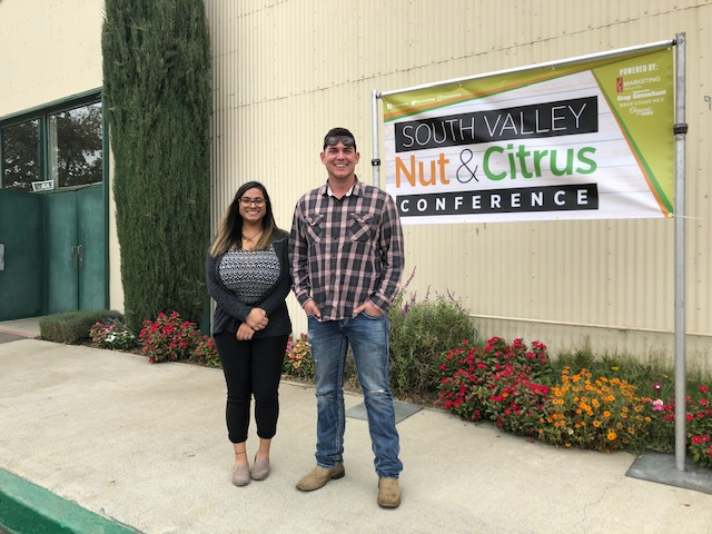 South Valley Nut & Citrus Conference